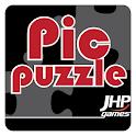Pic Puzzle icon