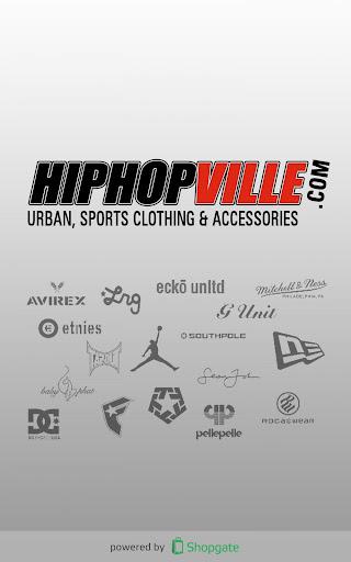 Hiphopville.com