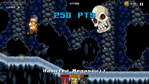 Punch Quest v1.1 APK