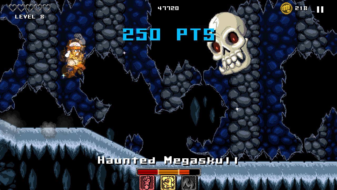 Punch Quest screenshot #8