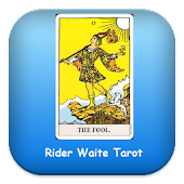 Rider Waite Tarot - English