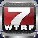 WTRF logo