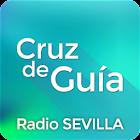 Cruz de Guía. S. Santa Sevilla icon