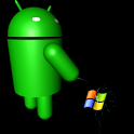 Android  Window Live Wallpaper icon