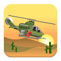 Helicopter Assault Global War icon