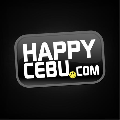 Happy Cebu LOGO-APP點子