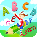Learning Alphabets icon