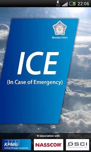 ICE - Mumbai Police