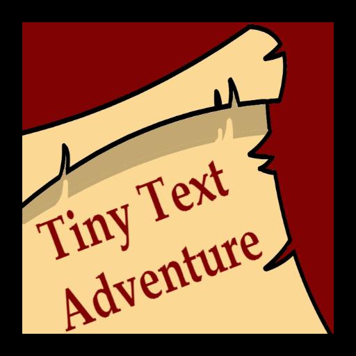 Tiny Text Adventure