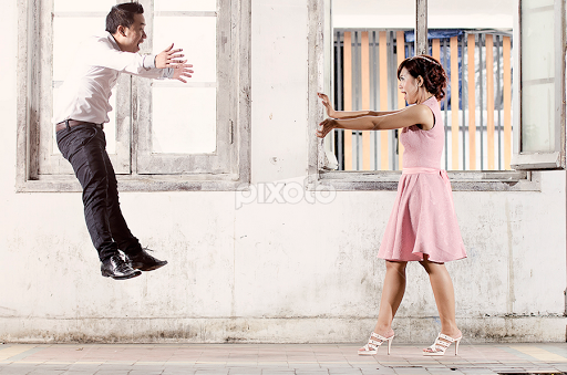 Abugen by ig harris kristanto k people couples levitation indonesia