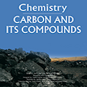Chemistry-Carbon and compounds icon
