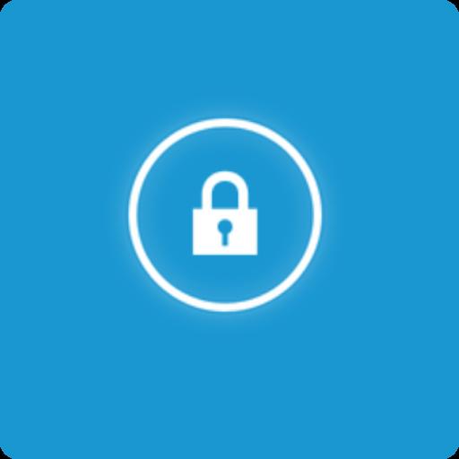 簡潔鎖屏 生產應用 App LOGO-硬是要APP