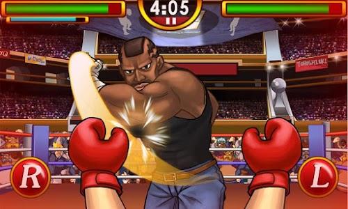 Crazy Fighting - KO Killer v1.0.6