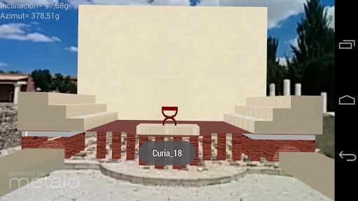 Mundus4D Complutum