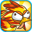Chicken Flyer- FREE icon