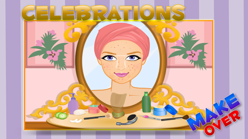 Celebrations Makeover 1.3.0 screenshots 12