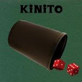 Kinito (drinking game)