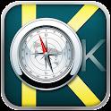 KrisenKompass - Notfall icon