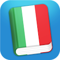 Learn Italian Phrasebook icon