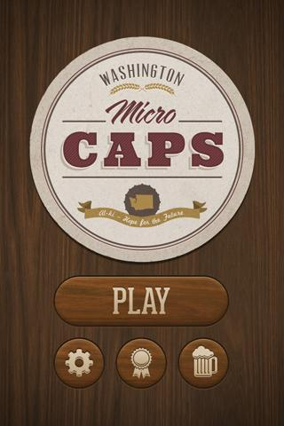 Washington Micro Caps