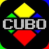 Cubo: simon says memory game