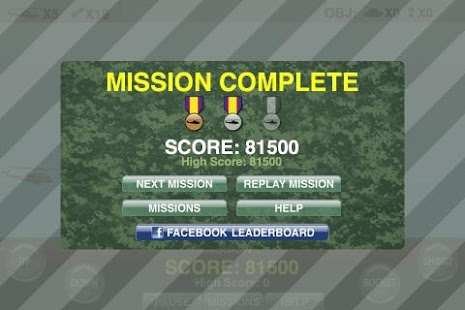 Elite Chopper- screenshot thumbnail