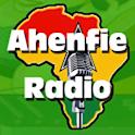 Ahenfie Radio Lite icon