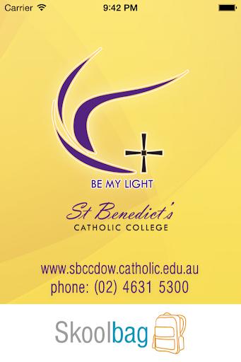 St Benedict's Catholic Camden