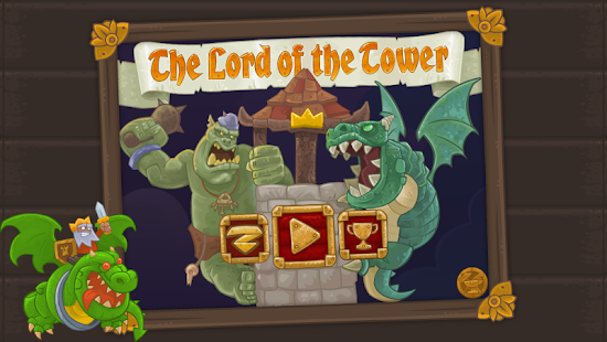 The Lord of the Tower Free 動作 App-愛順發玩APP