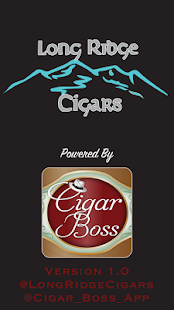 Long Ridge Cigars- screenshot thumbnail