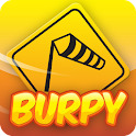 BURPY Burp Game icon