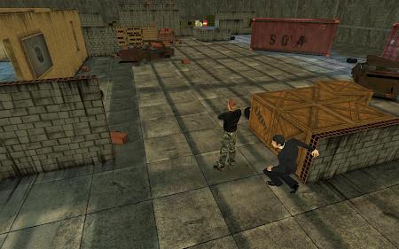 Agent #9 - Stealth Game 1.5.7 screenshot 641326