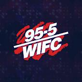 95.5 WIFC