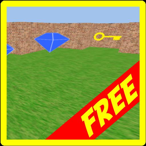 街机の3次元のゲームエンジン LOGO-記事Game