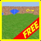 三维游戏引擎 icon