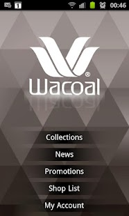 Wacoal TH - screenshot thumbnail