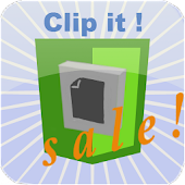 Clip it! forEvernote&Flipboard
