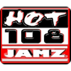 Hot 108 Jamz - #1 for Hip Hop icon