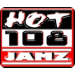 Hot 108 Jamz - #1 for Hip Hop 2.5.0 Apk