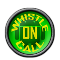 Whistle Call Answer DEMO icon
