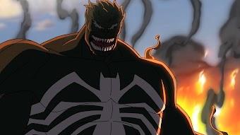 The Venom Inside