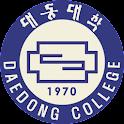 DAEDONG COLLEGE logo