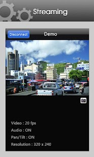 MonoCam - screenshot thumbnail