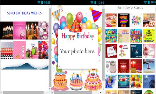 Birthday Best eCards