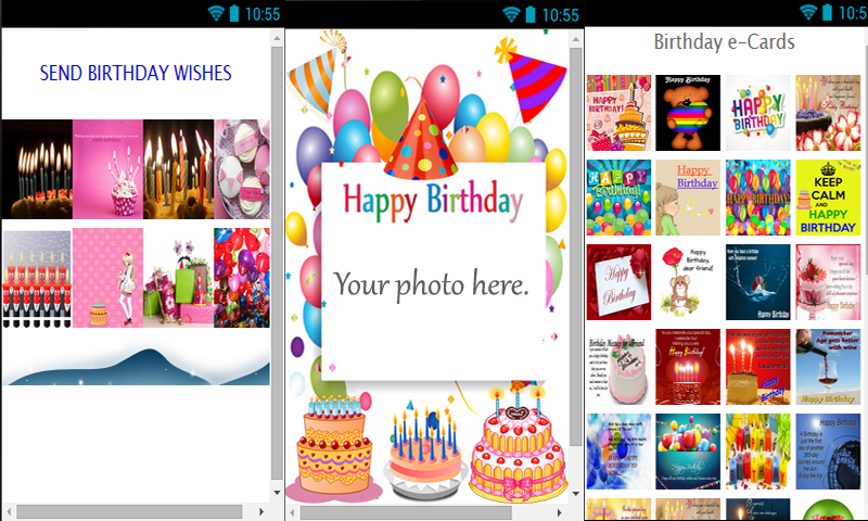 Birthday Best eCards Android Apps on Google Play – Happy Birthday Email Cards