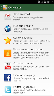 Krudoku- screenshot thumbnail