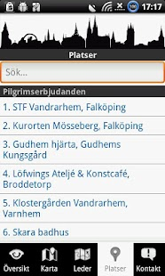 Pilgrim Skaraborg- screenshot thumbnail