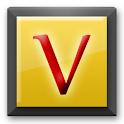 Vocablo Vocab Trainer Free logo
