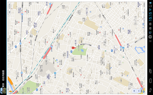 無料旅游Appの東京 旧古河庭園(JP130)|記事Game