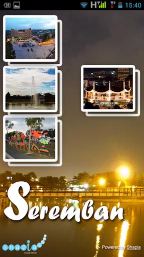 Seremban City Guide